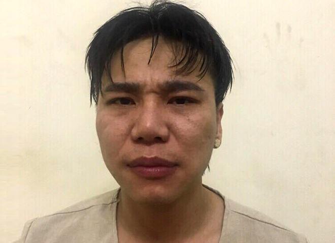Vu an lien quan Chau Viet Cuong: Hon 30 nhanh toi lam nu 9X tu vong hinh anh