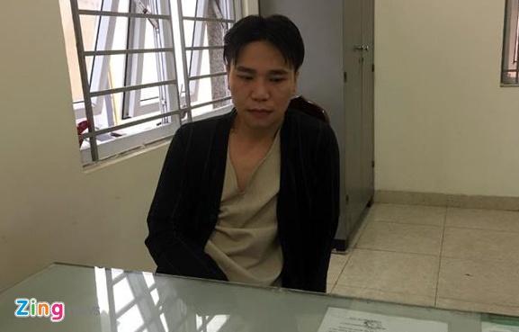 Chau Viet Cuong anh 2