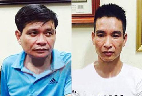 Truy to nhom sat hai giam doc doanh nghiep bang 6 vien dan hinh anh 1