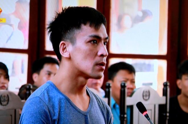 Hoang Cong Luong khai gi tai toa sau su co 8 nguoi chet khi chay than? hinh anh 1