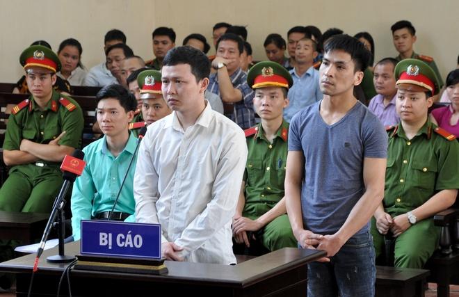 Vu bac si Hoang Cong Luong: Chet nguoi moi lap bien ban giao thiet bi hinh anh
