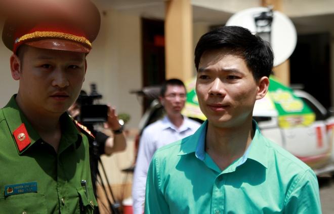 Bi cao Hoang Cong Luong dung quyen im lang vi 'khong tin tuong' VKS hinh anh 1