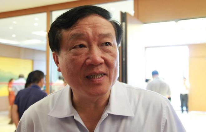 Chanh toa Toi cao: 'Se co phan quyet dung dan vu Hoang Cong Luong' hinh anh