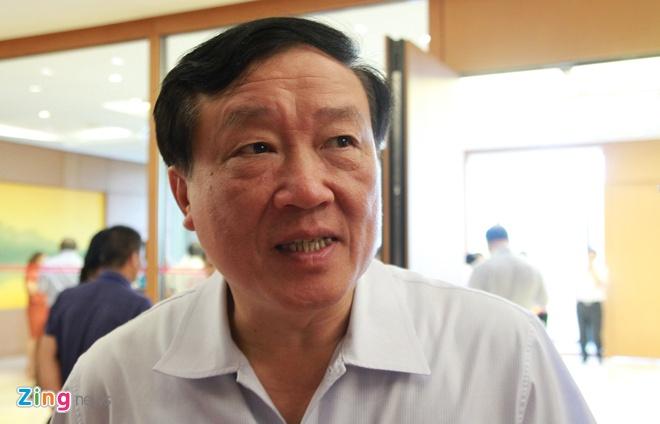 Chanh toa Toi cao: 'Se co phan quyet dung dan vu Hoang Cong Luong' hinh anh 1