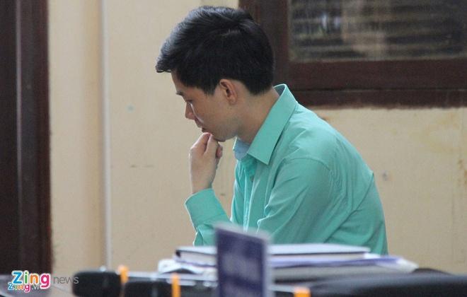 Chanh an Toi cao noi gi ve phien xu Hoang Cong Luong dang dien ra? hinh anh