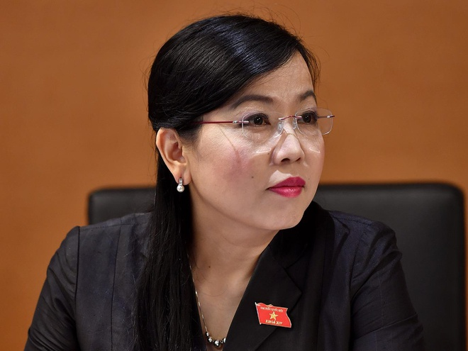 'Se chuyen kien nghi cua cu tri Thu Thiem toi Thanh tra Chinh phu' hinh anh