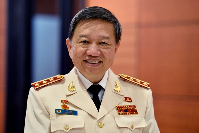 'Khong phai cu Bo truong la duoc dai tuong' hinh anh