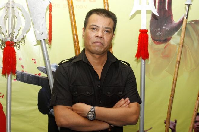 Vo su dong phim Nguoi Phan Xu bi khoi to toi lua dao hinh anh