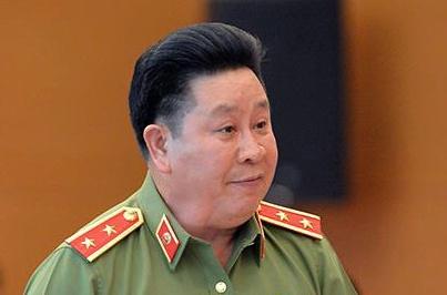Vi pham cua Thu truong Bo Cong an Bui Van Thanh rat nghiem trong hinh anh