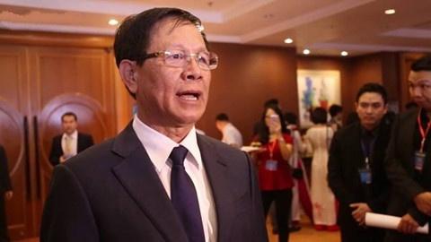 De nghi truy to ong Phan Van Vinh lien quan vu danh bac nghin ty hinh anh