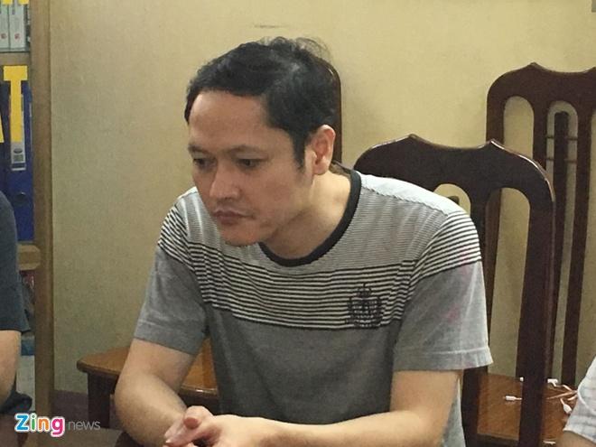 Bat tam giam Vu Trong Luong do nang diem hon 300 bai thi tot nghiep hinh anh 6