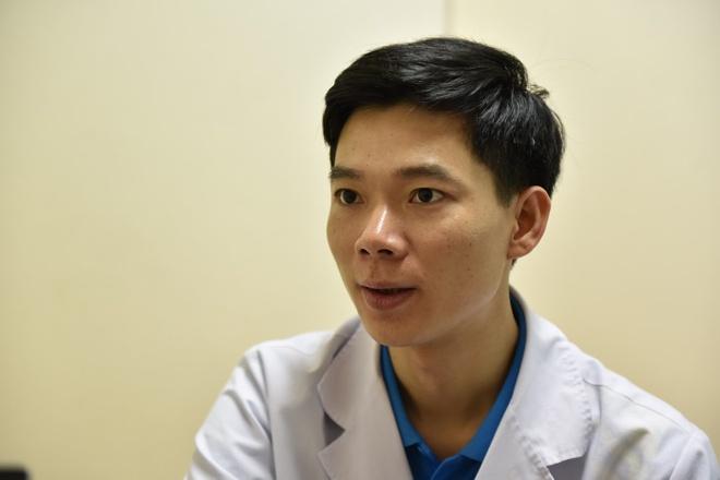 Vi sao Hoang Cong Luong bi doi toi danh sang vo y lam chet nguoi? hinh anh