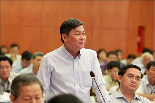 Khoi to nguyen Pho chu tich TP.HCM Nguyen Huu Tin lien quan Vu 'nhom' hinh anh 3