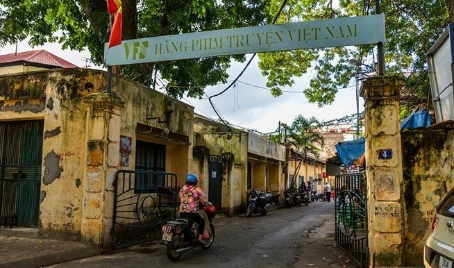 Hang phim truyen Viet Nam cho thue nha dat trai tham quyen hinh anh