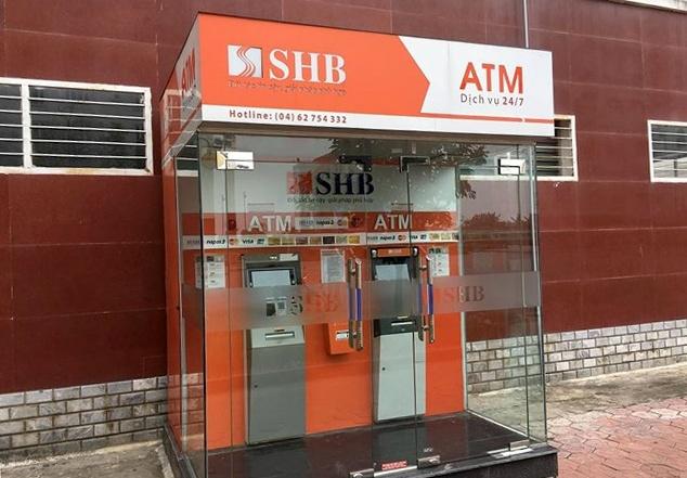 Khoi to vu an 10 qua min gai quanh tru ATM o Quang Ninh hinh anh 1