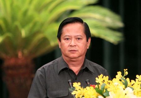 Nguyen Pho chu tich TP.HCM bi khoi to trong vu an xay ra o Sabeco hinh anh