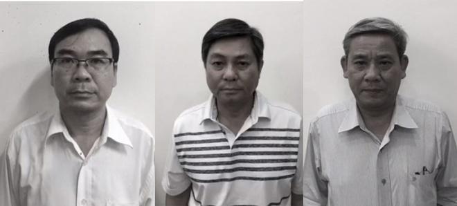 Nguyen Pho chu tich TP.HCM bi khoi to trong vu an xay ra o Sabeco hinh anh 3
