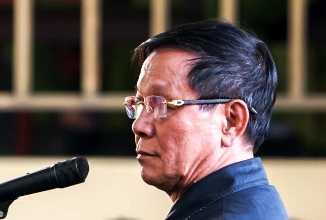Ong Phan Van Vinh: Toi da dua ca to ong vao tay ao hinh anh