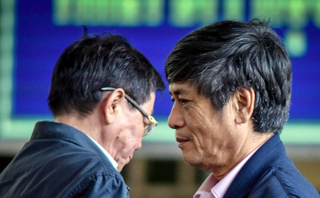 Vi sao Phan Van Vinh, Nguyen Thanh Hoa linh an cao hon muc de nghi? hinh anh