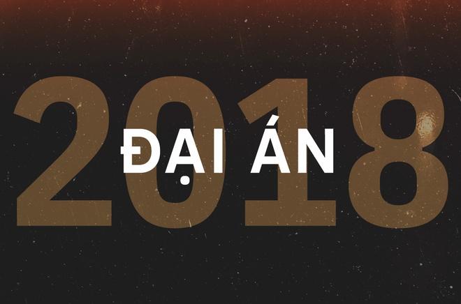 2018 - nam cua dai an, 'cui lua' hinh anh