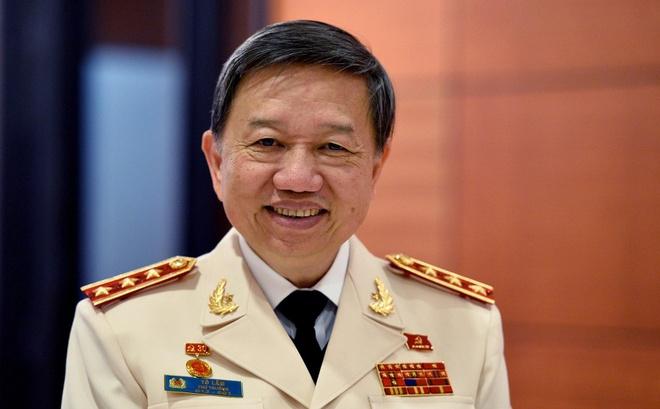 Bo truong To Lam: Bo tong cuc vi hinh thuc hinh anh