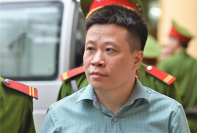 Triệu tập ông Hà Văn Thắm đến phiên xử 4 sếp Lọc hóa dầu Bình Sơn