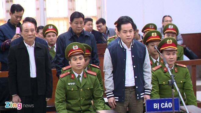 Vien kiem sat: Hai cuu thu truong cong an khong the thoai thac hinh anh 1