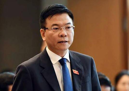 Bo Tu phap de nghi Malaysia tra tu do cho Doan Thi Huong hinh anh 2