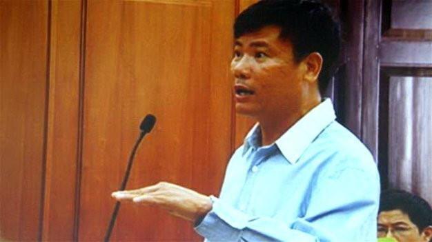 Ong Truong Duy Nhat lien quan den vu an Vu 'nhom' hinh anh 2