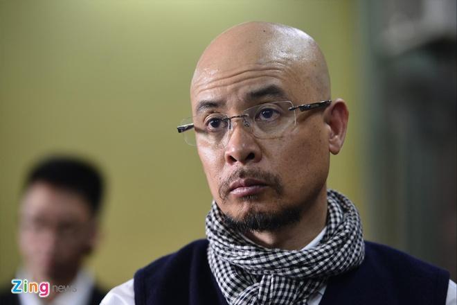 Ba Le Hoang Diep Thao: 'Ban an qua bat cong voi me con toi' hinh anh 6