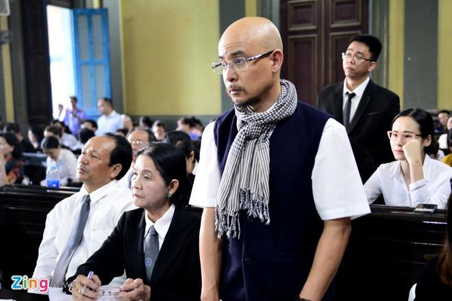 Ba Le Hoang Diep Thao: 'Ban an qua bat cong voi me con toi' hinh anh 8