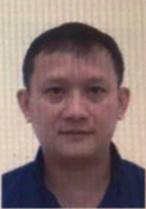 Tong giam doc Nhat Cuong Mobile bi bat hinh anh 1