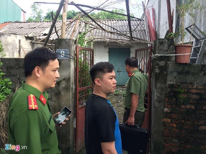 Vi sao Bo Cong an dieu tra vu nang diem thi o Hoa Binh? hinh anh 2