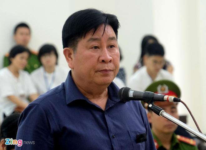 Vu 'Nhom' va 2 cuu Thu truong Bo Cong an khong duoc giam an hinh anh 3