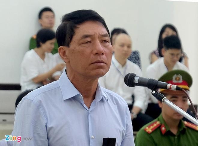 Vu 'Nhom' va 2 cuu Thu truong Bo Cong an khong duoc giam an hinh anh 4