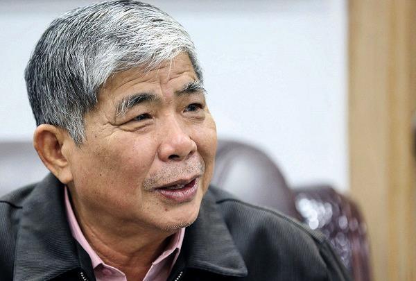 Ong Le Thanh Than bi khoi to do sai pham tai chung cu Bemes hinh anh 1