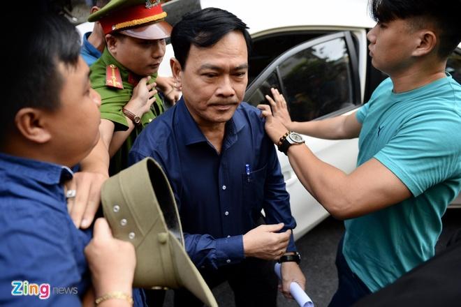 Nguyen Huu Linh linh 18 thang tu toi dam o be gai hinh anh 3