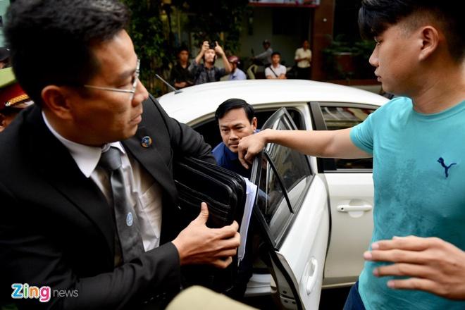Nguyen Huu Linh linh 18 thang tu toi dam o be gai hinh anh 2