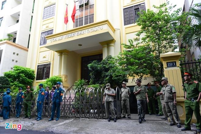 Nguyen Huu Linh linh 18 thang tu toi dam o be gai hinh anh 5