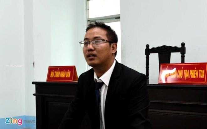 Nguyen Huu Linh linh 18 thang tu toi dam o be gai hinh anh 19