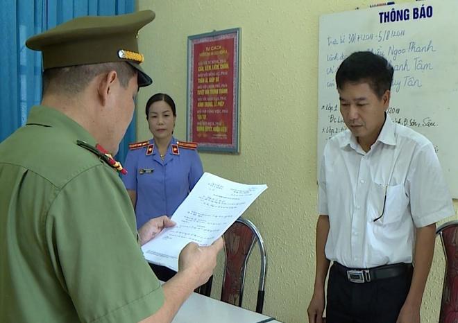 8 người nâng điểm thi THPT ở Sơn La hầu tòa
