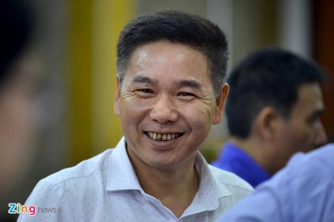 Cuu Pho giam doc So GD&DT Son La khai bi mom cung hinh anh 1