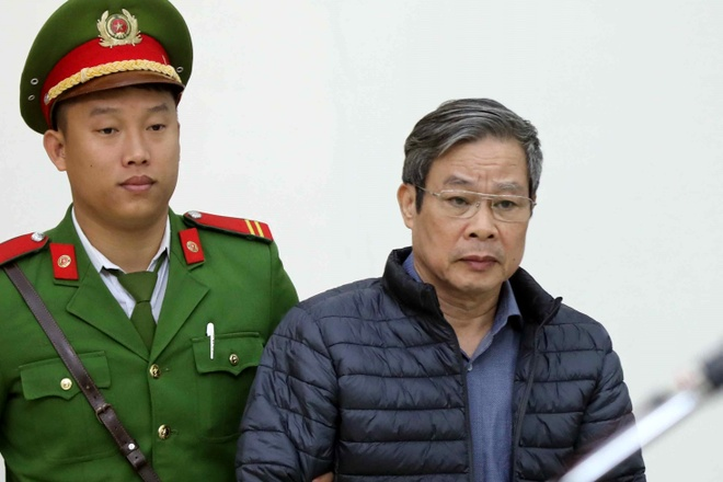 Gia dinh ong Nguyen Bac Son da khac phuc duoc 21 ty hinh anh 1 SOn3.jpg