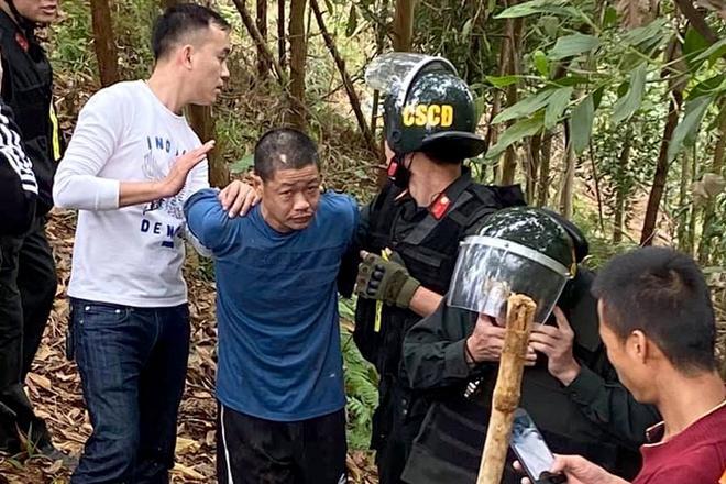 Tham sat o Thai Nguyen, ke ngao da chem chet 5 nguoi hinh anh 1 123_3.jpg