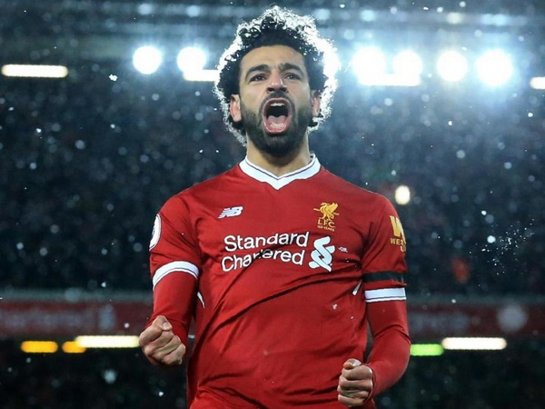 Trai voi Ronaldo, Mohamed Salah la mot thien tai khiem ton hinh anh