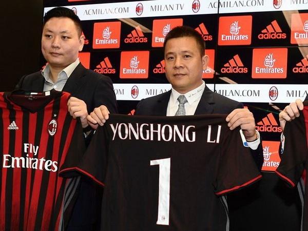 AC Milan: Mot de che chet chim cung ong chu Trung Quoc? hinh anh