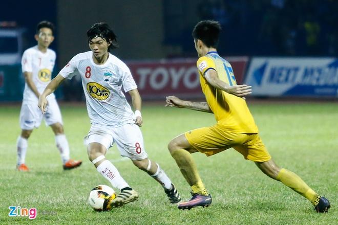 So phan Cong Phuong, Xuan Truong se ra sao neu HAGL bo V.League? hinh anh 2