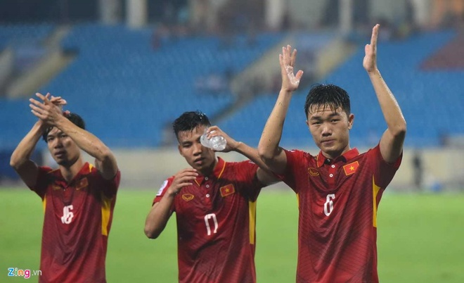 HLV Le Thuy Hai: Lam sao goi Phuong,  Truong len tu anh 1