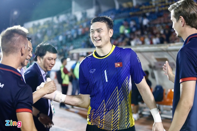 Thang Jordan, Viet Nam co the vao nhom hat giong so 2 tai Asian Cup hinh anh 1