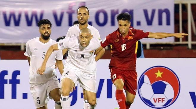 Viet Nam vs Jordan: Cuoc chien moi cua nhung nguoi hung U23 hinh anh 1